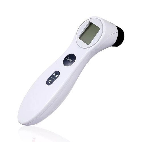 02-24-5306 infared thermometer