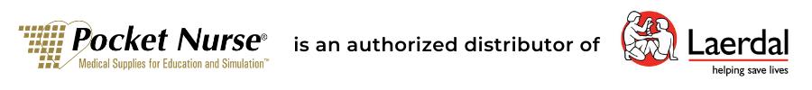 PN and Laerdal Distributor Logo