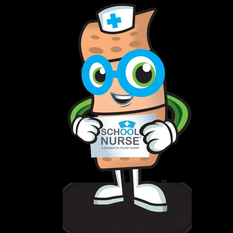 Mendy Introduces School Nurse a Division of Pocket Nurse, School Nurse Supplies For Nurses, From Nurses